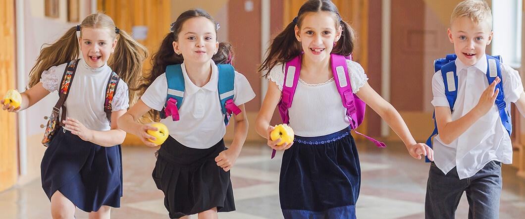 Wracamy do szkoły!