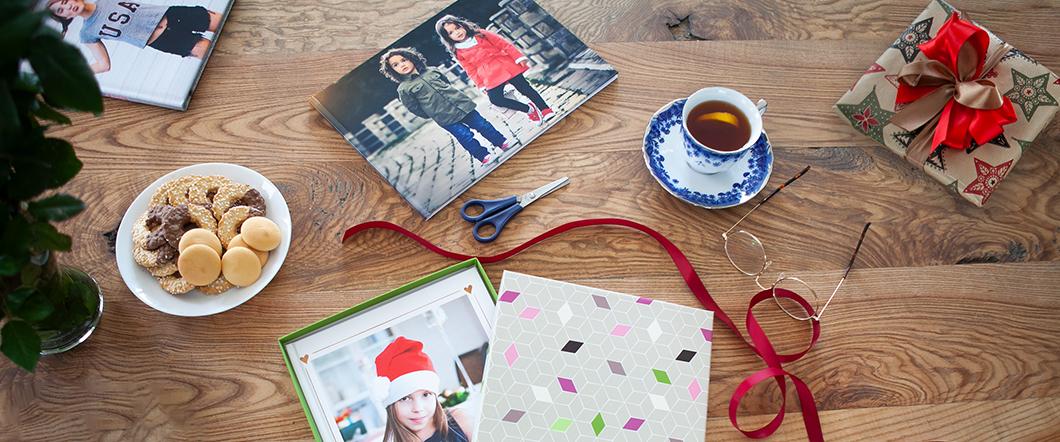 Nie czekaj na ostatnią chwilę. Zrób świąteczne zakupy już teraz!