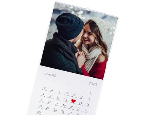 Fotokalendarz XL