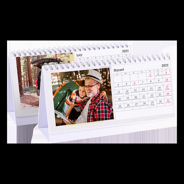 Fotokalendarz A5